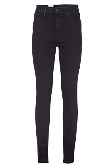 b2a5bf9f Levi's® Women Jeans/High Waisted Jeans 8 High Black - 335627 W 27 L