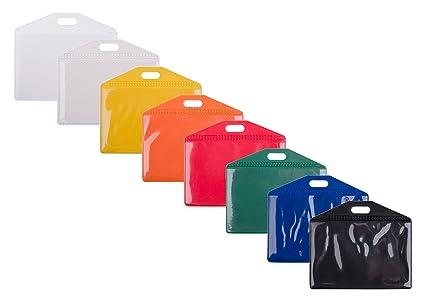 Karteo® Kim Kranholdt funda de vinilo plástico de colores ...