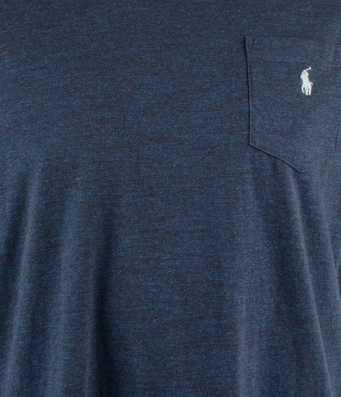 Polo Ralph Lauren Big /& Tall Classic-Fit T-Shirt