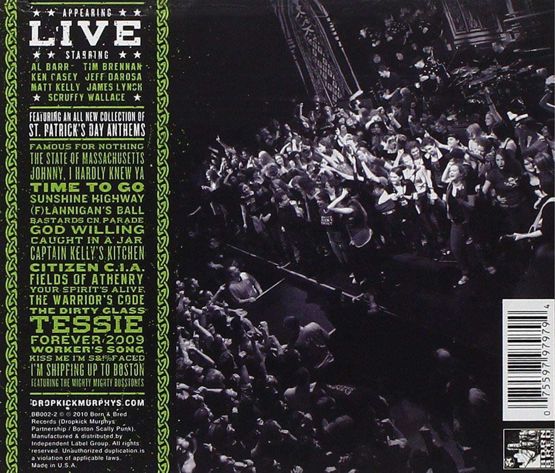 Live On Lansdowne, Boston MA by Born & Bred