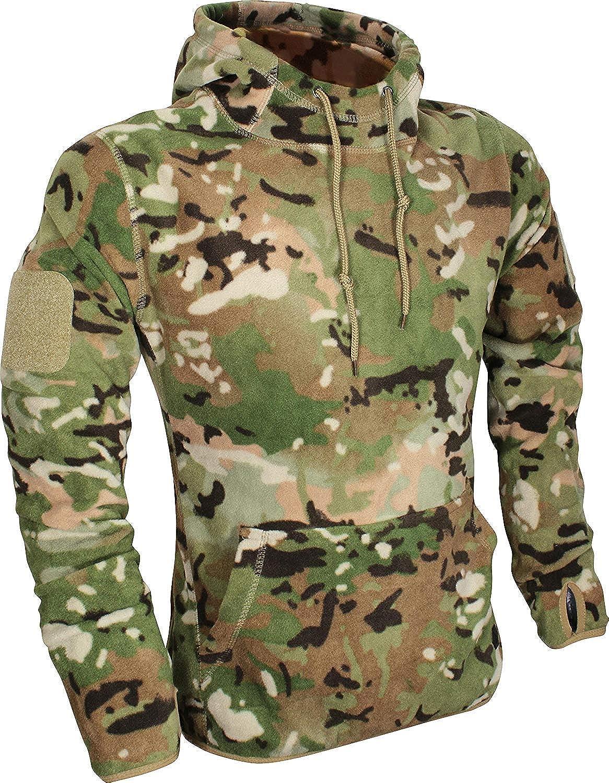 Viper tactical fleece men's hoody XX Large