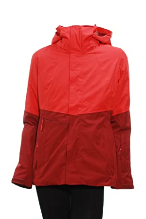 a4a3af905 Women's The North Face Garner Triclimate Jacket Medium High Risk Red ...