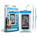 SEAWAG Universal Waterproof Case for Smartphone 5.7""