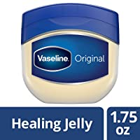 Deals on 2-Pack Vaseline Petroleum Jelly Original 1.75 oz