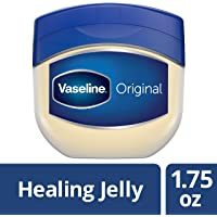 Deals on Vaseline Petroleum Jelly, Original 1.75 oz