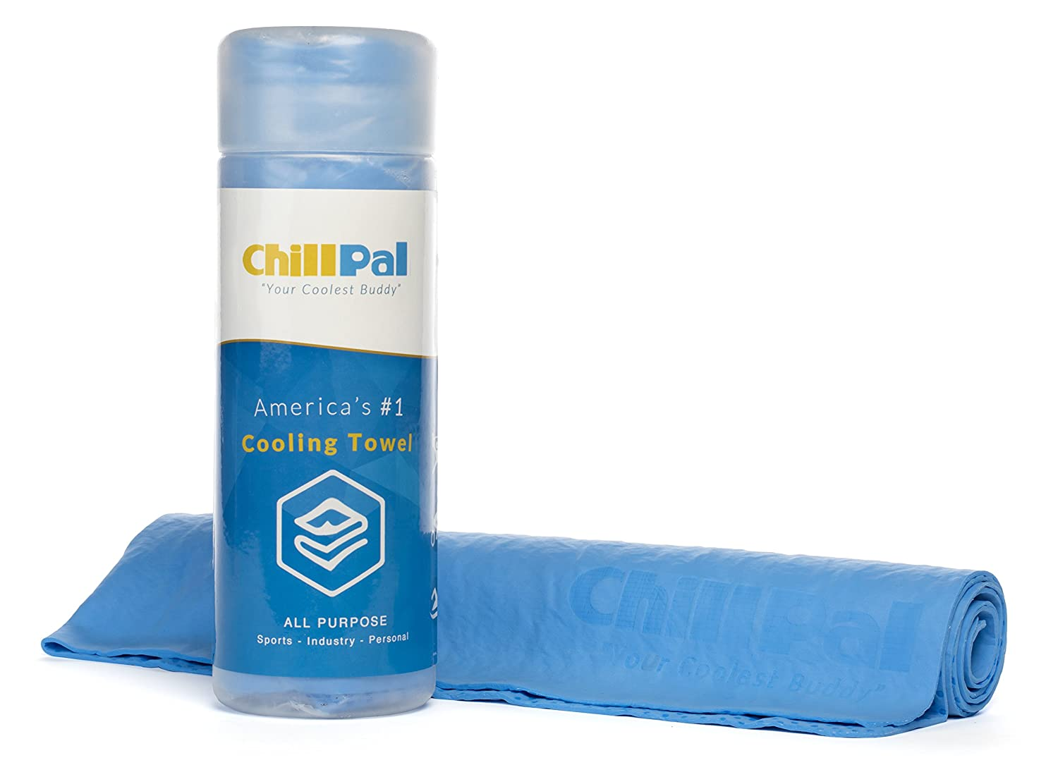 The Original Chill Pal Cooling Towel
