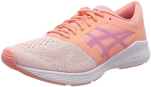 Schuhe ASICS RoadHawk FF T7D7N Begonia PinkPink GloWhite