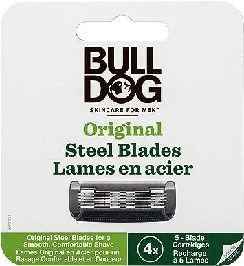 bulldog rasierklingen