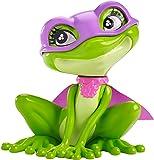 Mattel Barbie CDY74 - Die Super-Prinzessin Frosch