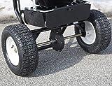SaltDogg WB101G Professional 100 lb Capacity Walk