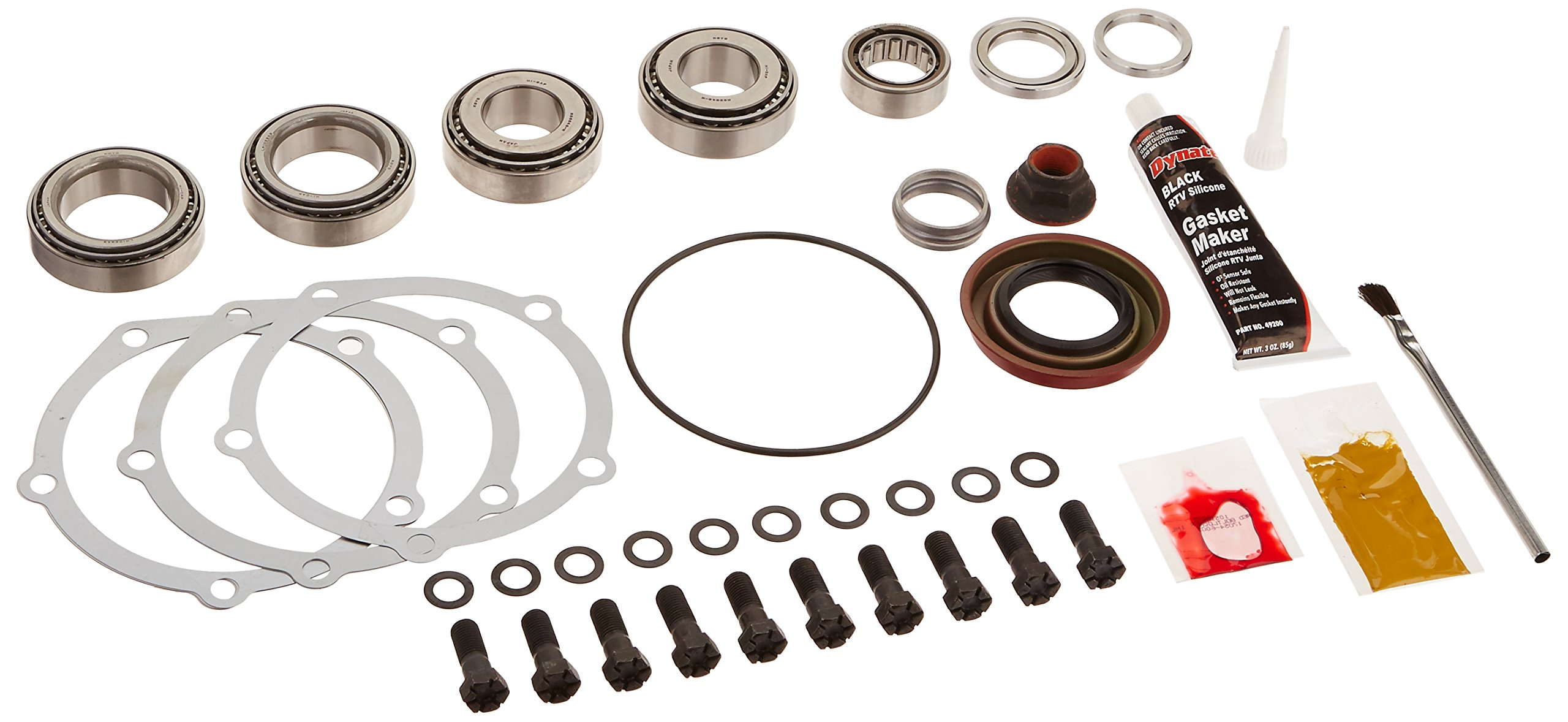 ExCel XL-1007-1 9'' Ring and Pinion Install Kit (Ford TRCK LC), 1 Pack