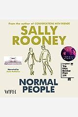 Normal People Audible Audiobook