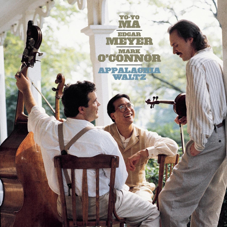 Appalachia Waltz by Sony Classical