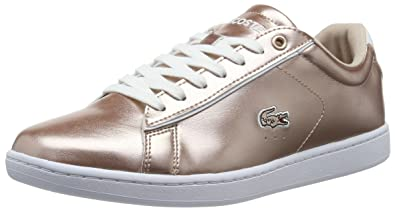 Carnaby Evo 316 2, Womens Low-Top Sneakers Lacoste