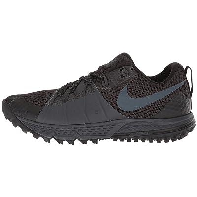 Nike Women's Air Max Zoom Wildhorse 4 Trail Running Shoe   Trail Running