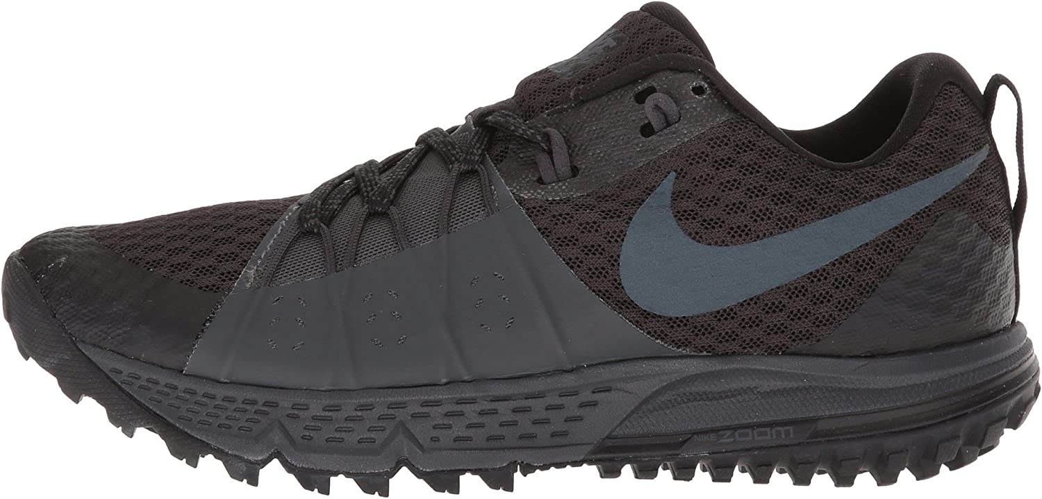 Nike Women s Air Max Zoom Wildhorse 4 Trail Running Shoe