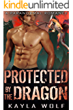 Protected by the Dragon: A Paranormal Romance (Dragon Valley Book 2)
