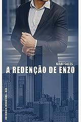 A Redenção de Enzo (Antologia Encantada - CEO) eBook Kindle