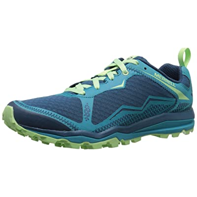 Merrell Women's All Out Crush Light Trail Runner | Trail Running