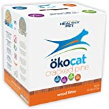 Healthy Pet ökocat Natural Pine Cat Litter, Pine