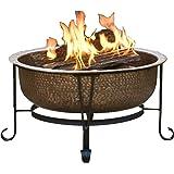 Amazon Com Fire Pit Art Third Rock Fire Pit Fire Pit