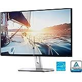 "DELL S2419H LED Display 61 cm (24"") Full HD Plana Black - Monitor (61 cm (24""), 1920 x 1080 Pixeles, Full HD, LED, 5 ms, Negro)"