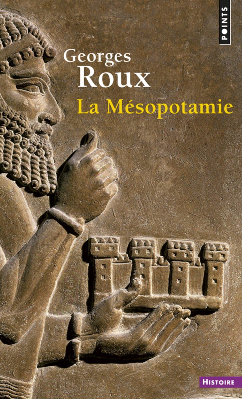 La Mésopotamie  Univ.Histor.