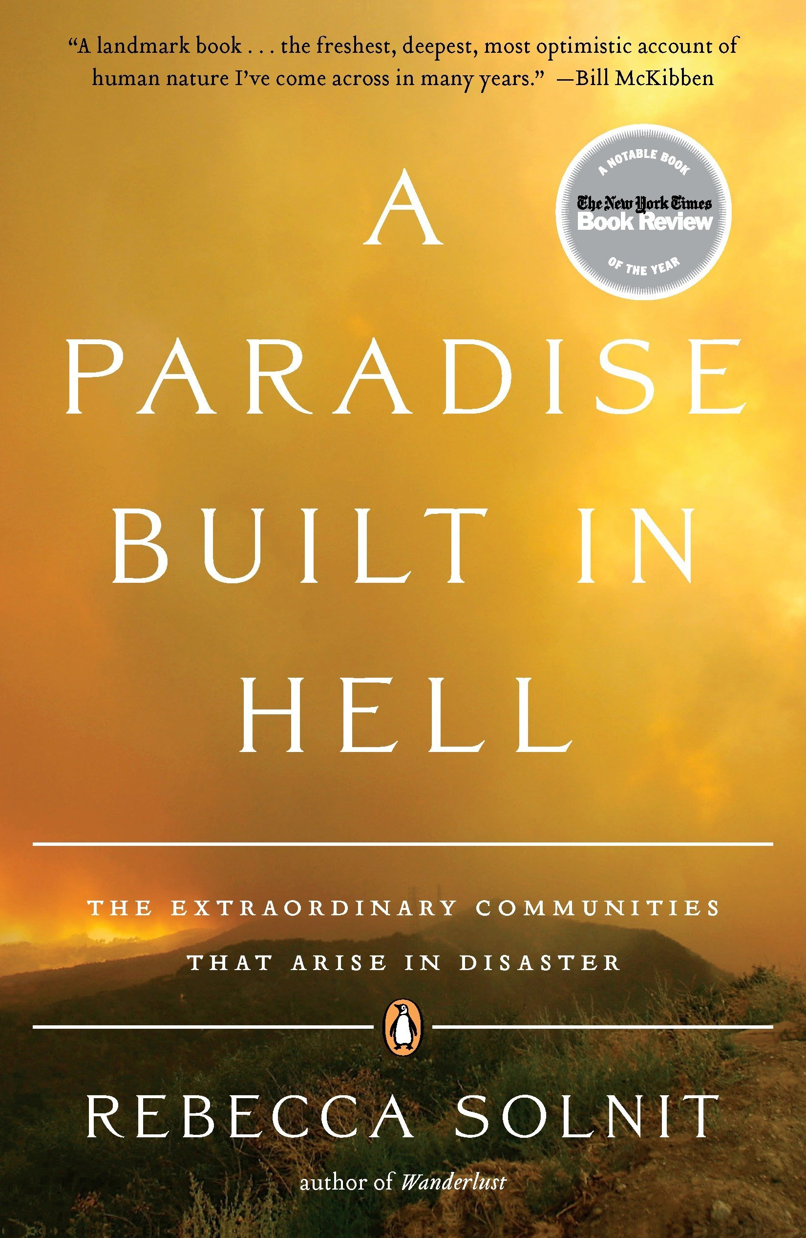 The Mostly True Story of Hell & Paradise