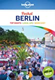 Pocket Berlin: with pull-out MAP (Pocket Guides)