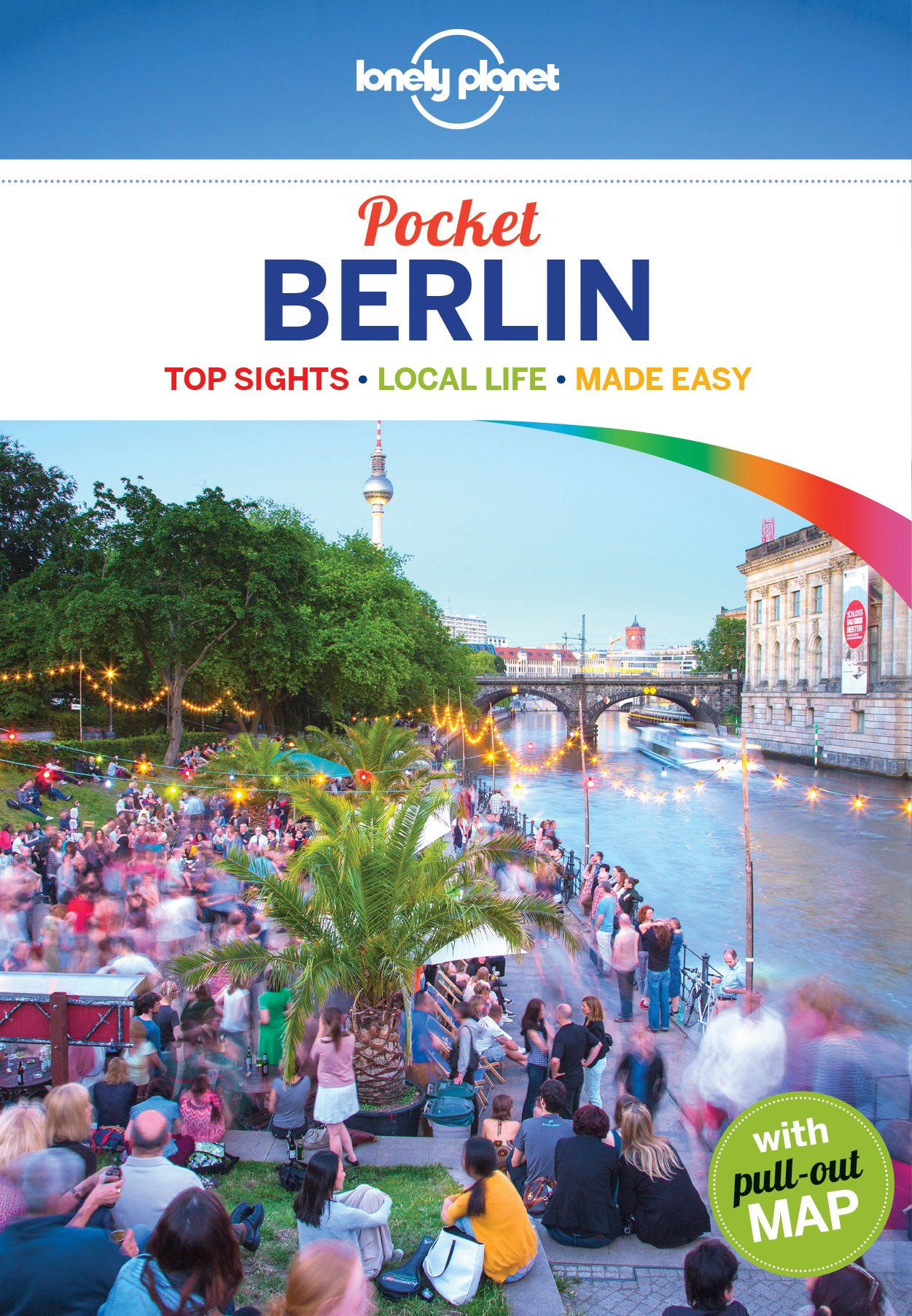 Lonely Planet Pocket Berlin Travel product image