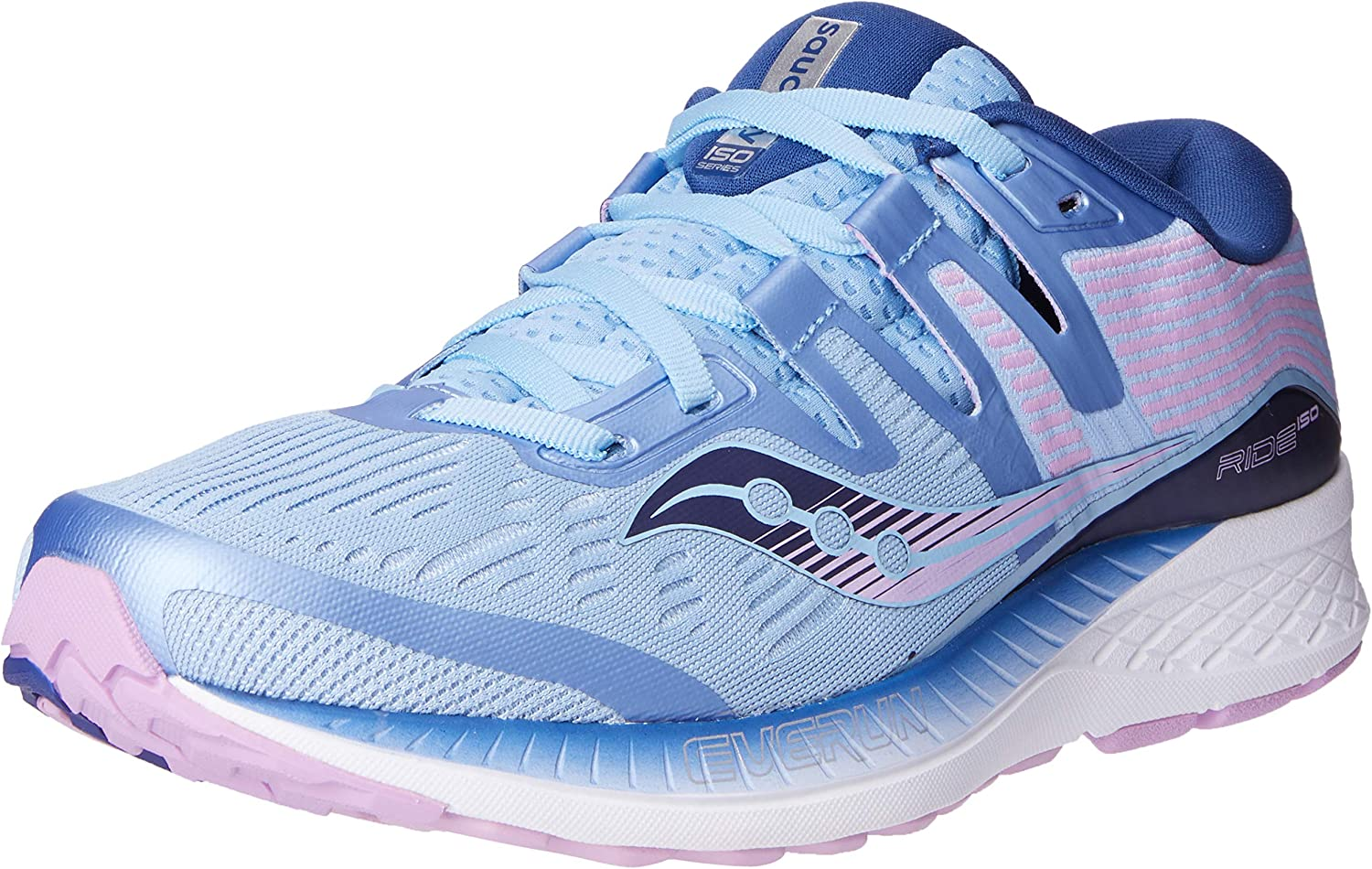 Saucony Women s Ride ISO Running Shoe