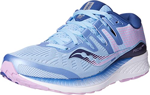 Saucony RIDE ISO, Zapatillas de Running para Mujer: Saucony ...