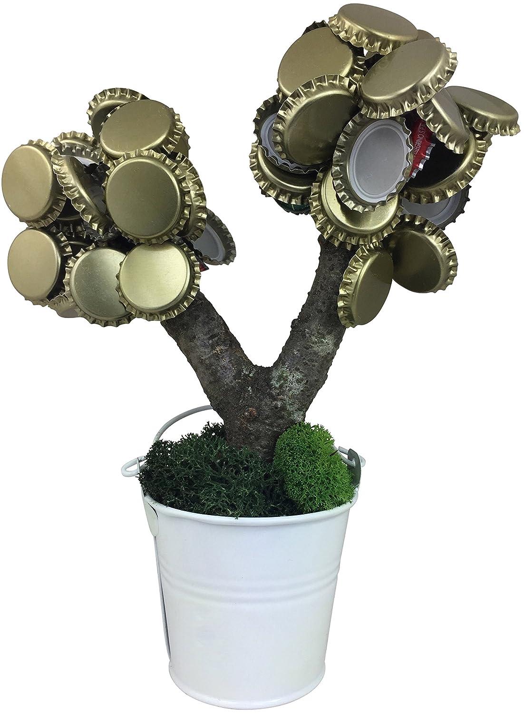 Amazon.de: KRONLY Magnetbaum 20cm mit 2 extra starken Magneten hält ...