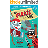 The Pirate Map (Robot and Rico)