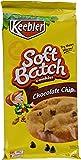 Keebler Soft Batch Cookies, Chocolate Chip, 15 oz