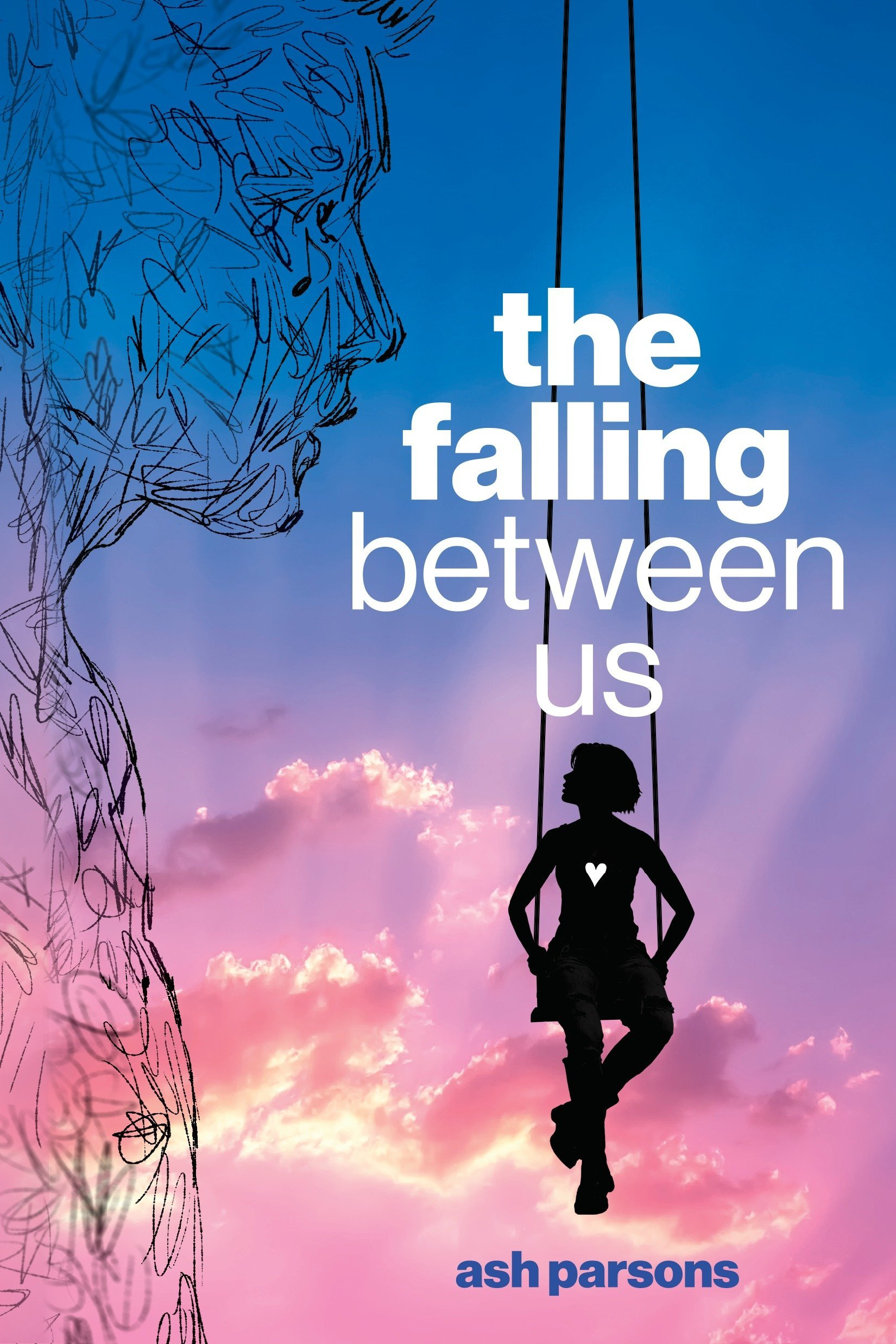 Image result for the falling between us