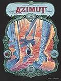 Azimut - Tome 03: Les Anthropotames du Nihil