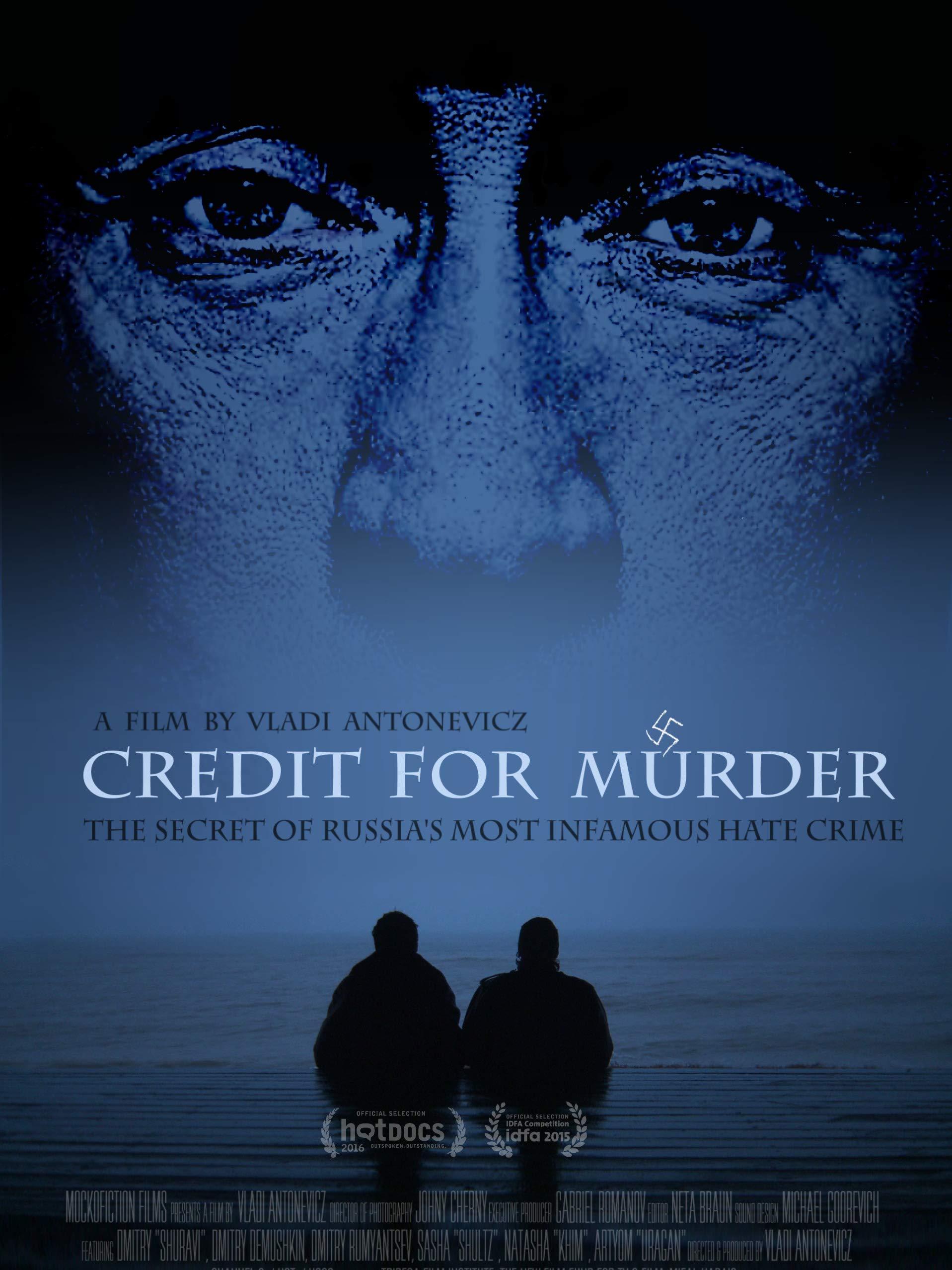 Credit for Murder