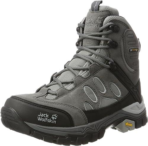 Impulse Women's Wolfskin W O2Mid Texapore Boot Hiking Jack c4S3AqL5jR