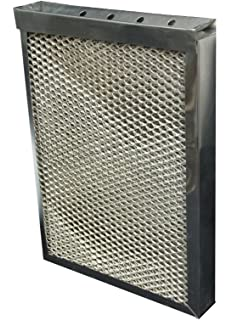 carrier humidifier filter. bryant / carrier replacement evaporator pad 318518-761 by magnet filtersusa humidifier filter 0
