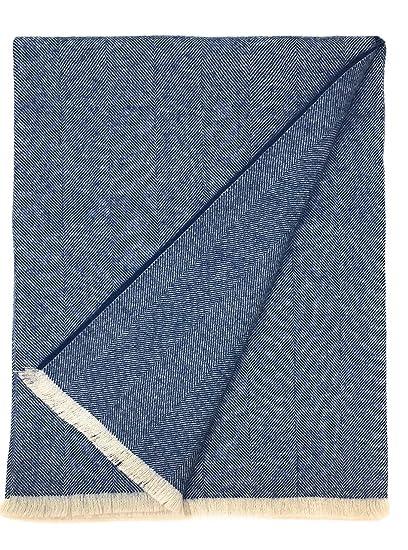 ec6d79b34 Amazon.com  Alpaca Eyelash Throw Blanket - Herringbone