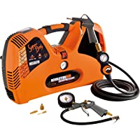 Revolution'Air 425018 Superboxy Compresseur 1,5 hp