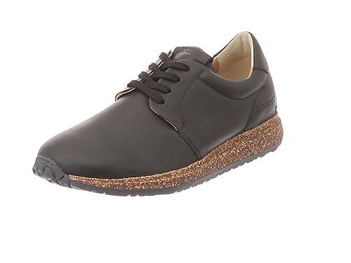 BIRKENSTOCK Herren Wrigley Men Sneaker  Amazon.de  Schuhe   Handtaschen 7818a2a389