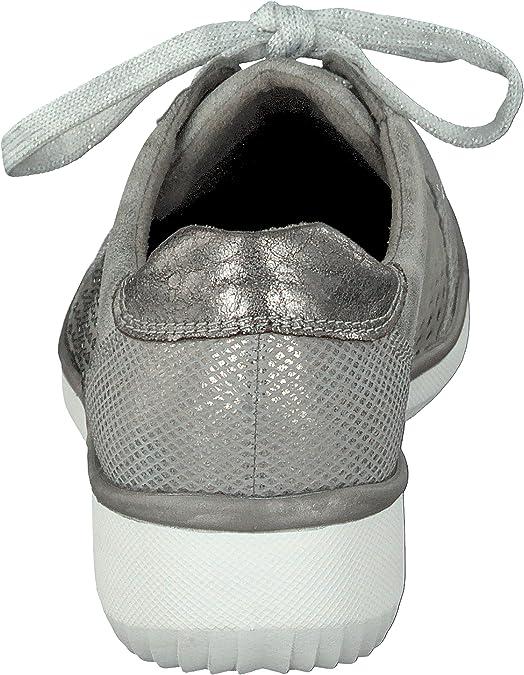 Relife Chaussures A Lacets Et Coupe Classique Femme Chaussures Et Sacs Chaussures Femme