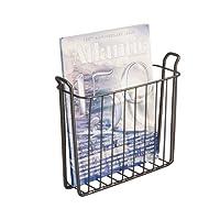 mDesign WireNewpaperMagazineMount