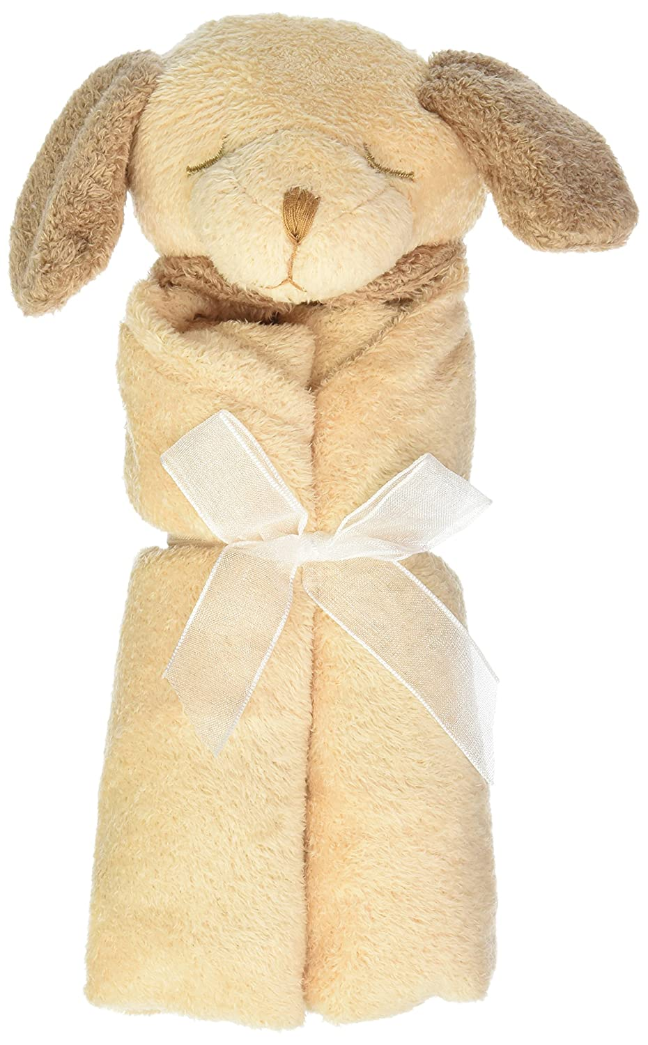 Angel Dear Blankie, Brown Puppy 1111
