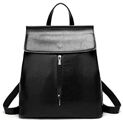 d26eb1f248 Amazon.com  ELOMBR Women Backpack Purse Casual Shoulder Bag Ladies Rucksack   Shoes