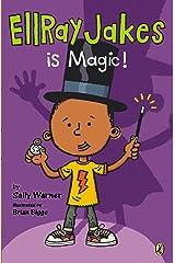 EllRay Jakes Is Magic Kindle Edition