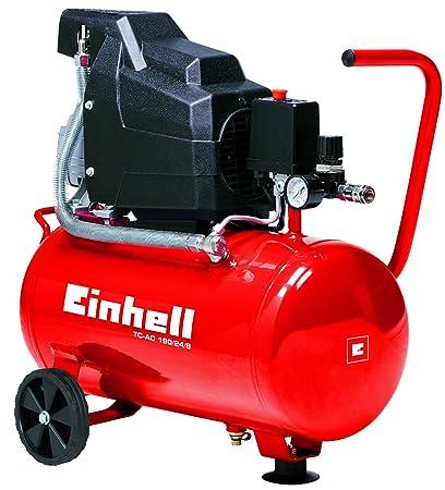 Einhell 4007315 Compresor TC-AC 190/24/8 Set, 1500 W,