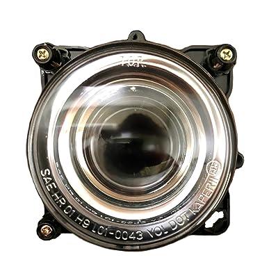 90 mm Low Beam Projection Head Light: Automotive [5Bkhe0812044]
